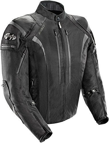 Best Textile Motorcycle Jackets Under 200 Riding Jacket