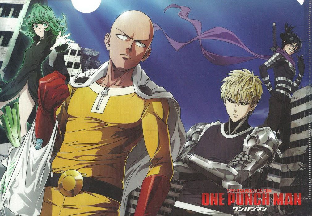 One Punch Man Bluray Bd Episodes 480p 720p English Subbed Download One Punch Man Anime One Punch Man One Punch Man Season