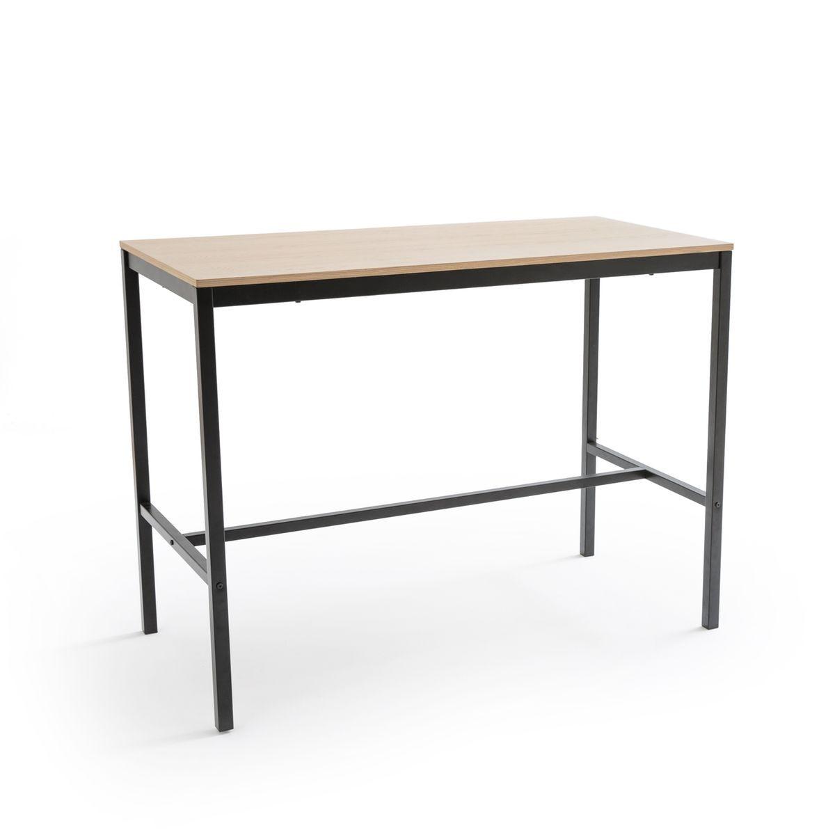 Table De Bar Mi Hauteur 4 Couverts Blutante Table Bar Chaise Bar Table Console En Marbre