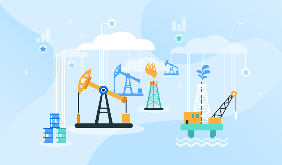 How To Benefit from Big Data Analytics in the Oil and Gas