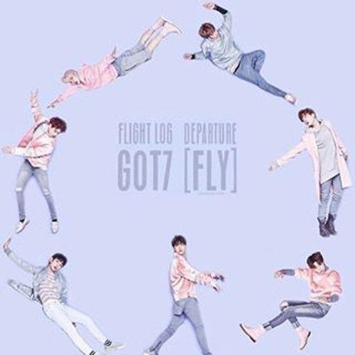 Download Lagu Solo Blackpink: Image Result For Got7 Album Fly