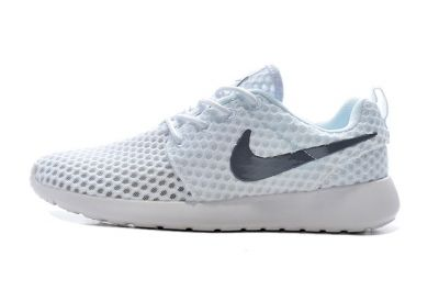 quality wholesale look for Nike Roshe One BR Breeze Rosherun Lifestyle Running Shoes White ...