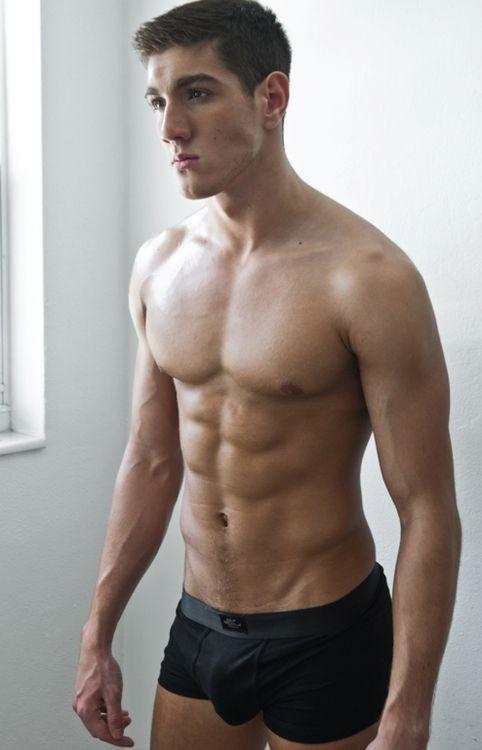 Femme Homme Sexy johnny trout | super male model | mec, homme femme