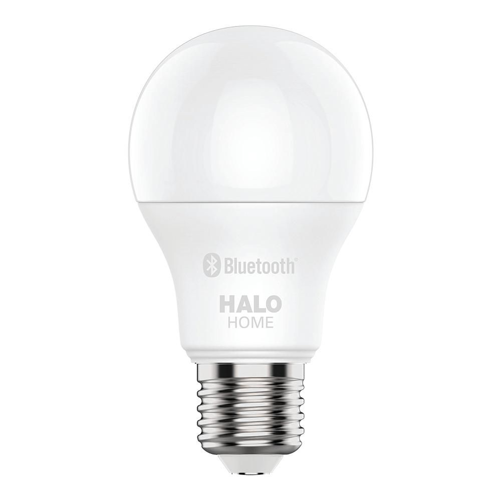 Halo 60 Watt Equivalent A19 Dimmable Adjustable Cct 2700k 5000k