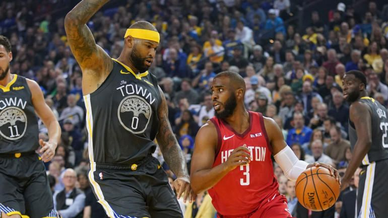 With DeMarcus Cousins honeymoon period clearly over