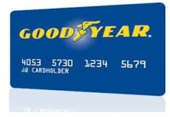 Alaska Credit Card Login >> Goodyear Credit Card Login Online Apply Here