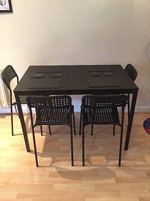 Tarendo Table Ikea Google Search Ikea Table And Chairs Ikea