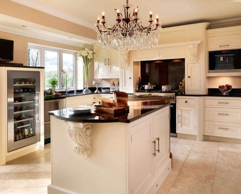 Georgian And Victorian Style Kitchens  Period Living  Kitchen Delectable Period Kitchen Design Design Ideas