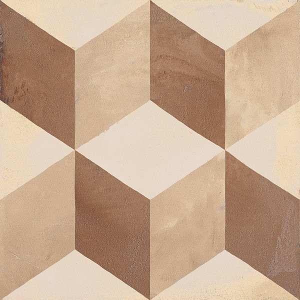 Marca Corona #Terra Cubo Vers. C 20x20 cm 0369 | #Gres #cementine ...