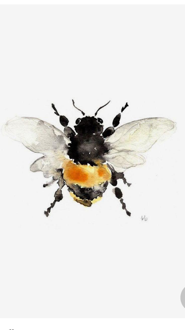 Help de bijen te redden, help de mensheid Check more at https://tatto.husuf.com/help-de-bijen...