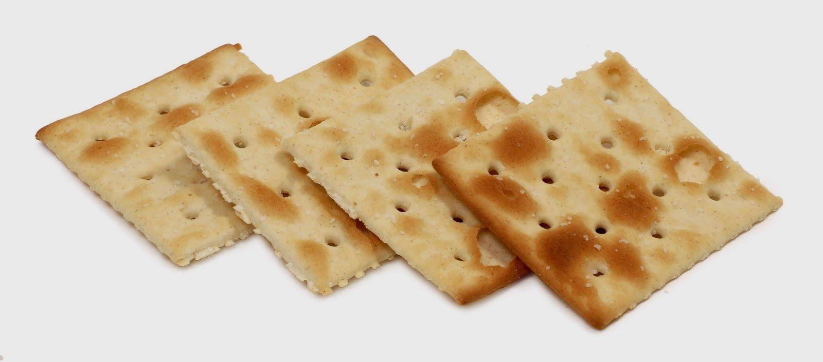 وصفات بسكويت تاك Saltine Crackers Brat Diet Brat Diet Recipes