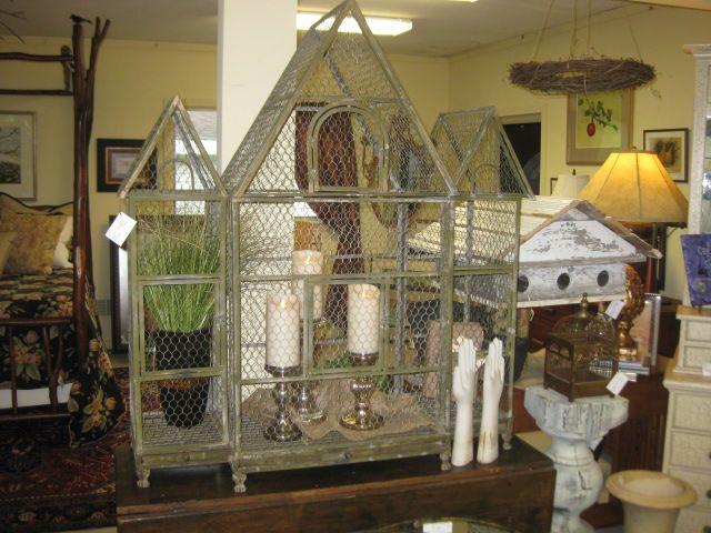 Saratoga Consignment Studio -