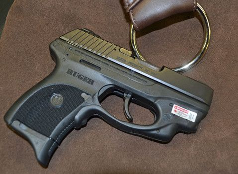 Ruger's LC9 is a popular pistol for concealed carry | Guns ...