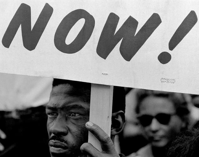 Celebrate The 50th Anniversary Of The March On Washington With This Stunning Website Civil Rights Civil Rights Movement I Have A Dream Speech