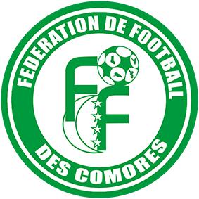 Comoros Football Federation Football Team Logos National Football Teams Soccer Logo