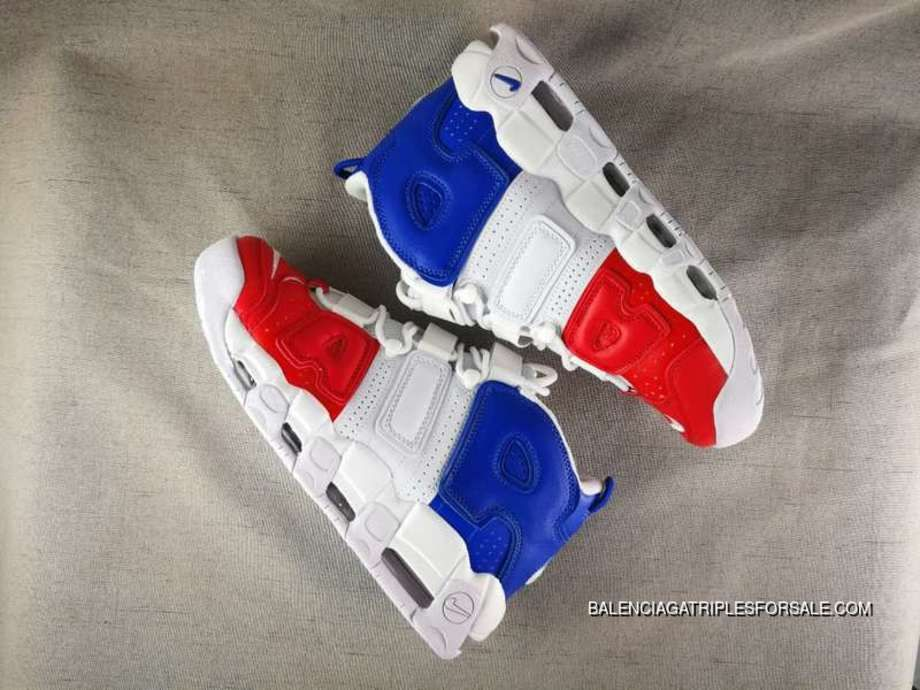 Nike Air More Uptempo New Color Unisex
