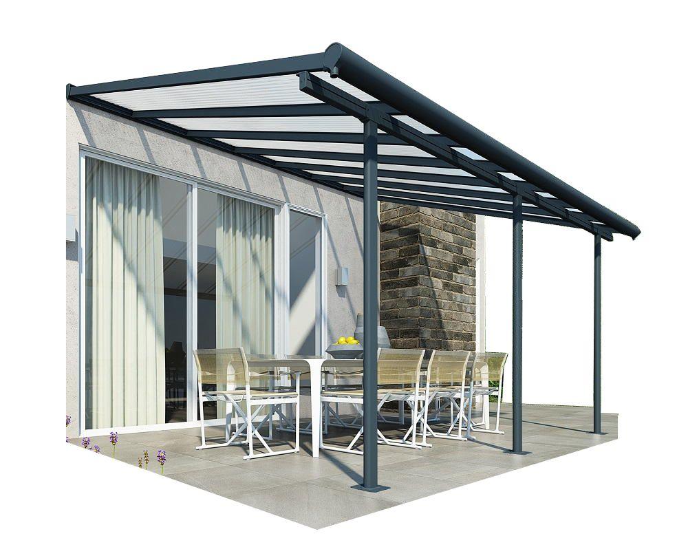 Markiza Na Taras Daszek Sierra 4200 Na Balkon 4 25 Outdoor Decor Gazebo Outdoor Structures