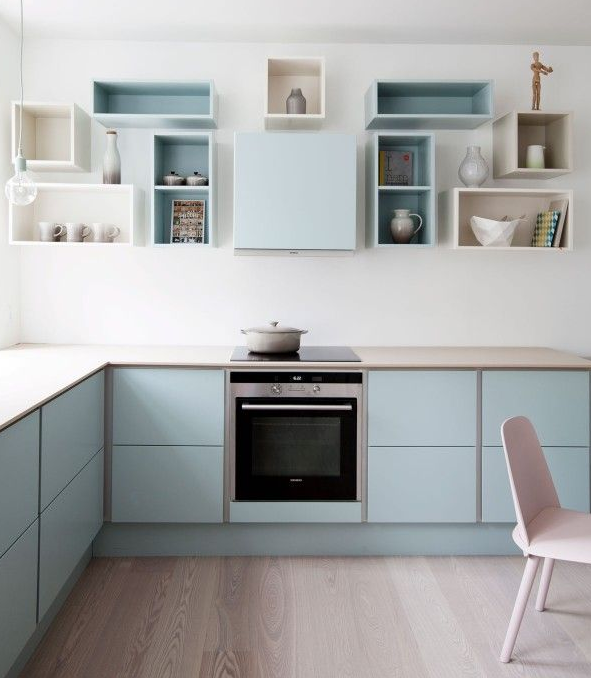These 20 Stylish Kitchen Designs Will Inspire You To Redesign Yours: Skærmbillede 2015-06-15 Kl. 00.20.31