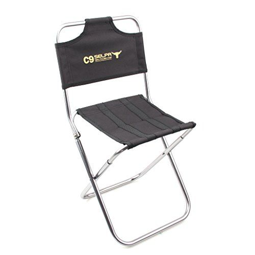 C&ing Hiking Travel Lightweight Folding Chair Lawn Garden Stool with backrest one size *** Read more reviews of the product by visiting the link on the ...  sc 1 st  Pinterest & Camping Hiking Travel Lightweight Folding Chair Lawn Garden Stool ...
