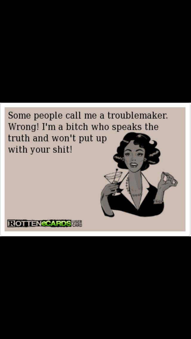 Trouble Maker (With images) Quotes, Trouble maker, Speak