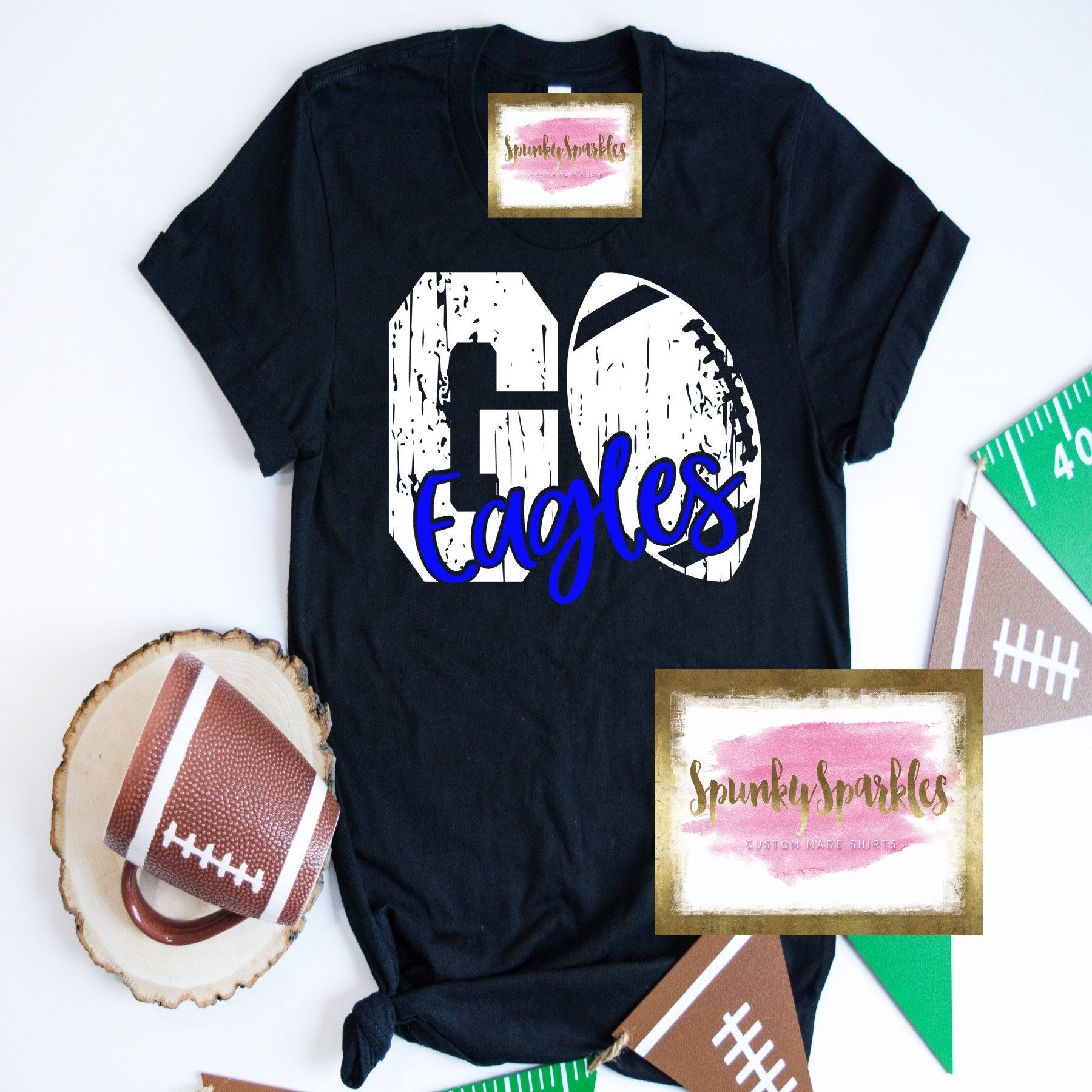 Go Football Shirt Football Team Shirt Football Mom Shirts Game