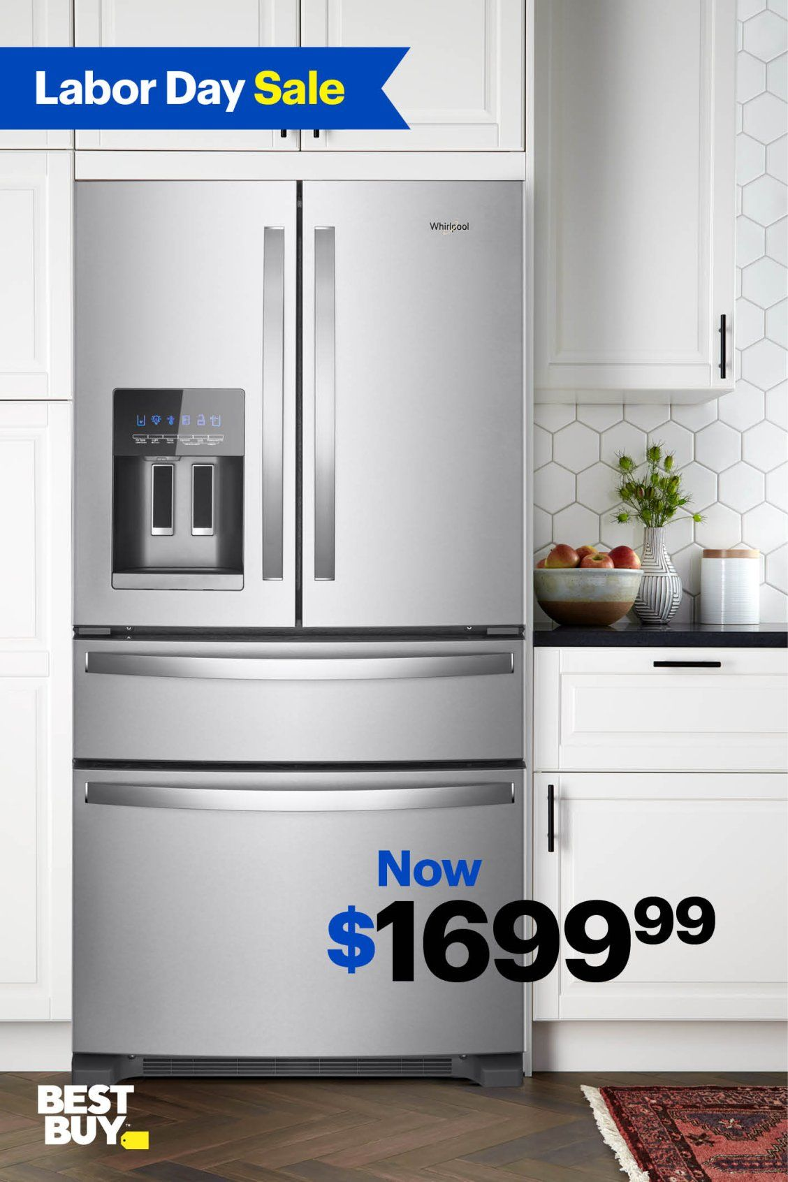 Save Up To 40 On Appliance Top Deals This Whirlpool