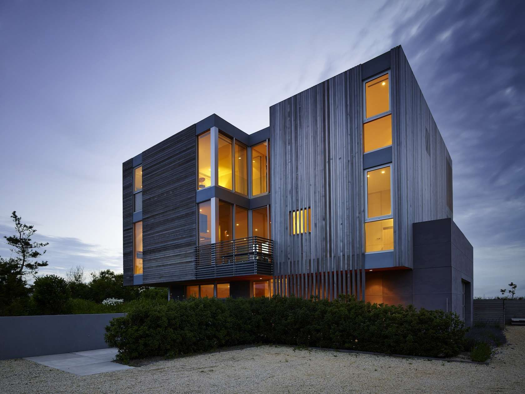 Top 10 Incredible Modern Houses In The United States Architecture