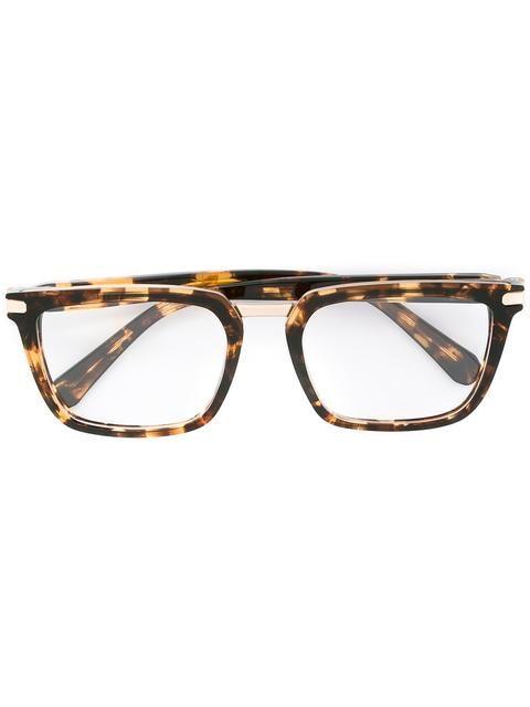 b4cebe6c7c8 BRIONI square frame glasses.  brioni  glasses