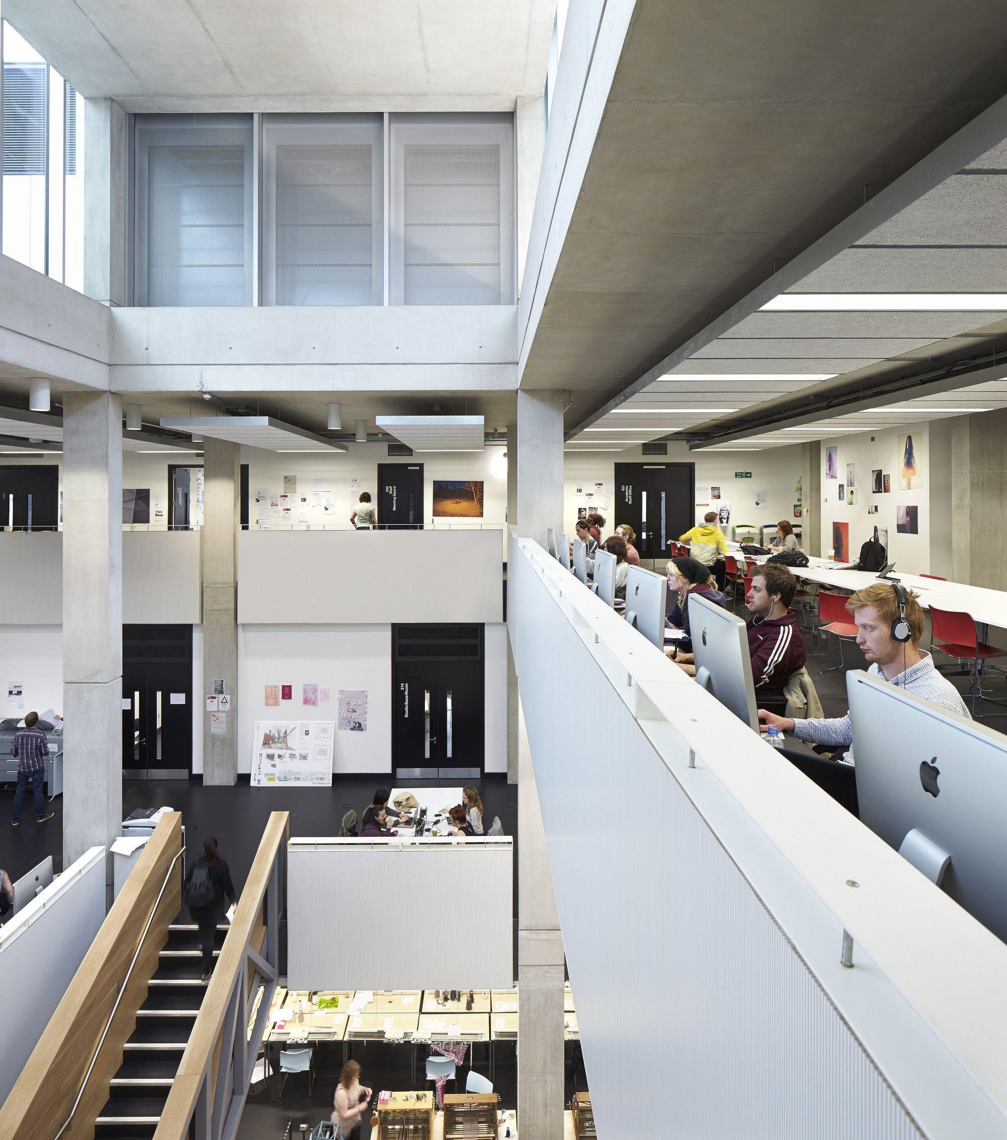Architecture School Studio mit architecture studio | architecture schools | pinterest