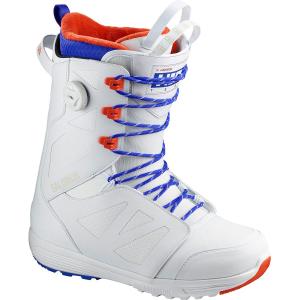 Salomon Launch Lace Str8jkt Boa Team Snowboard Boot Men S Snowboard Boots Boots Boots Men