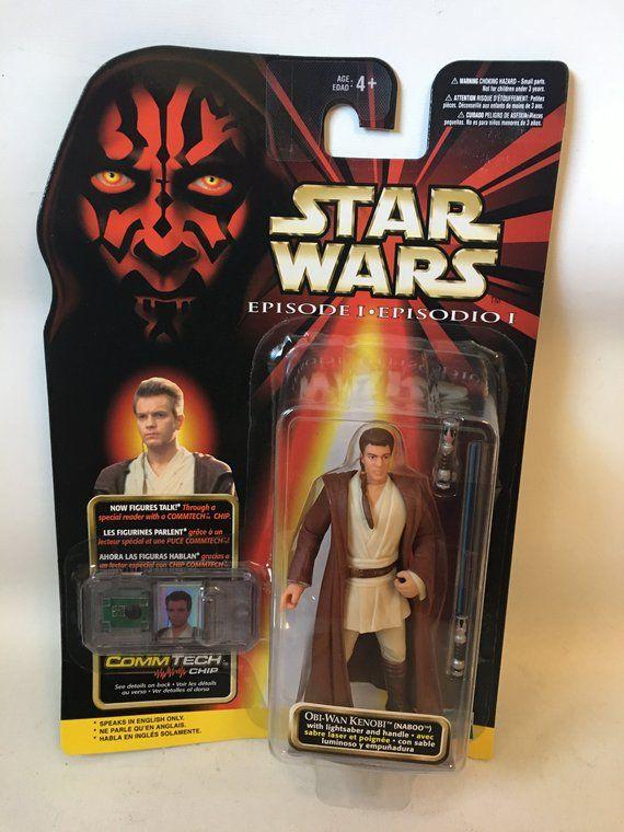STAR WARS EPISODIO 1 Anakin skywallker pilota BOY MOC!