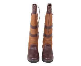 Galway Boot- Trove General Store- The perfect trail riding boot