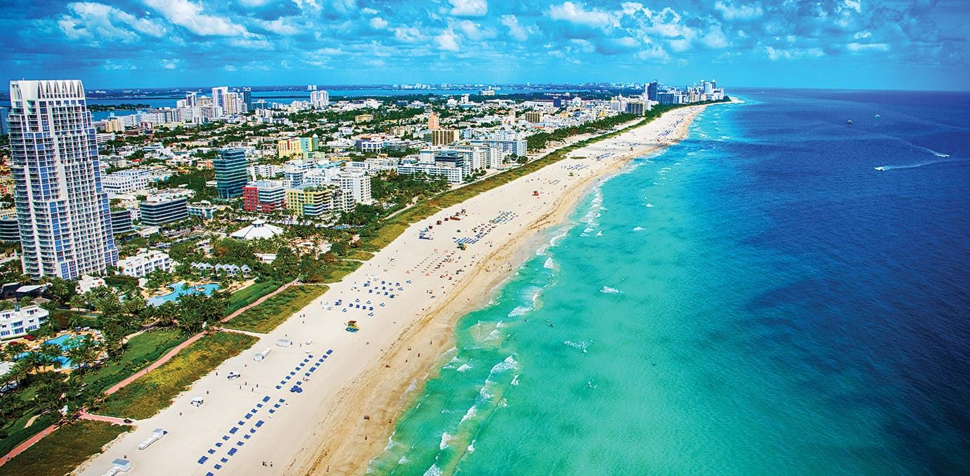 The 5 Best Places To Travel In March Florida Vacation Best Places To Travel Places To Travel