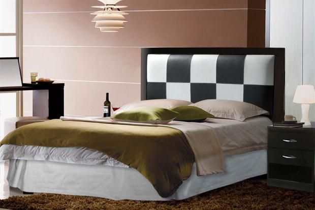 Respaldos de cama para vestir tu dormitorio | Respaldos de cama ...