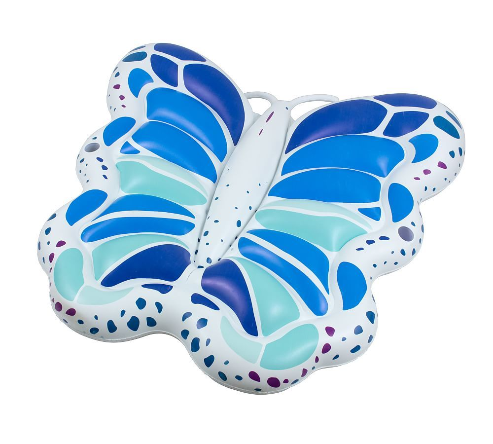 Butterfly Lounge Pool Float Swimming Pool Toys Pool