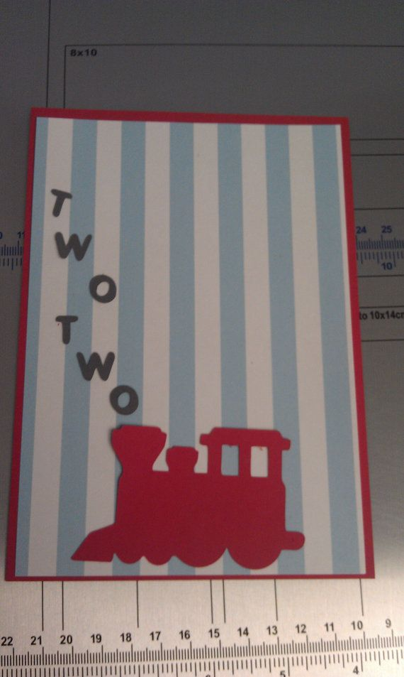 Train Birthday Invitation Quotes Pinterest Zug Einladungen