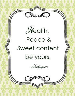 Awwwe sweet content and peace...so lovely to feel : ) | Use Your ...