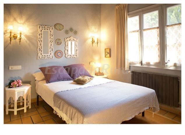 Suite apartamento La Vinya - Girona