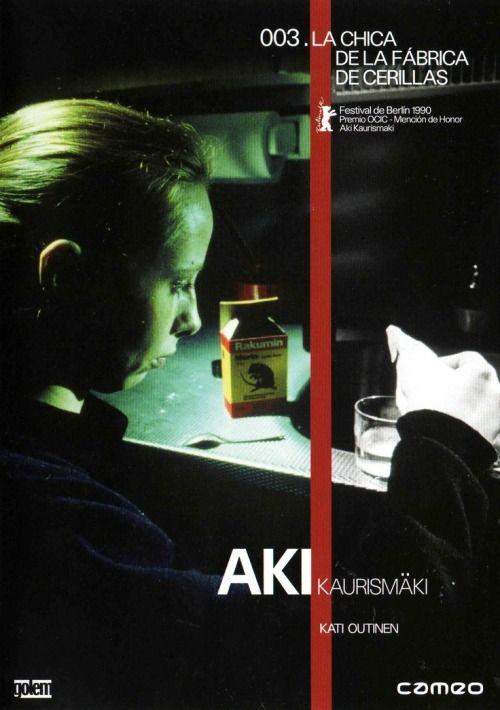 Aki Kaurismäki's The Match Factory Girl (1990).