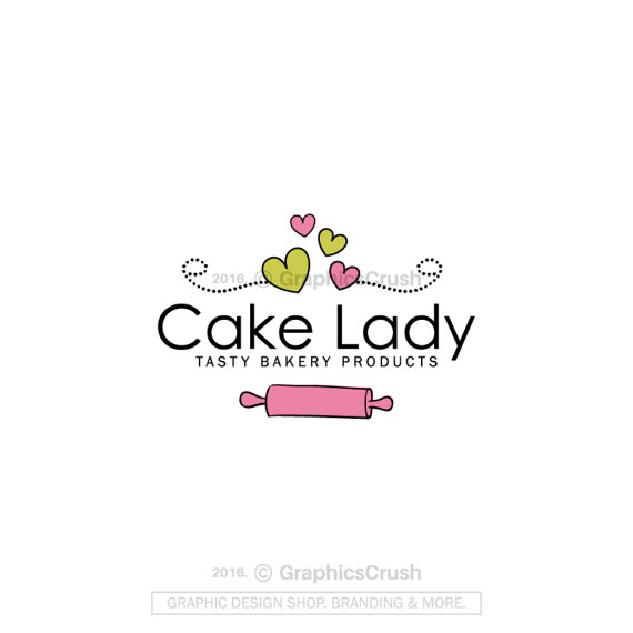 Bakery Logo Design Cooking Logo Blog Logo Design Whisk