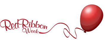 image result for red ribbon week clip art awesome pinterest rh pinterest com red ribbon week clip art free red ribbon week clipart free