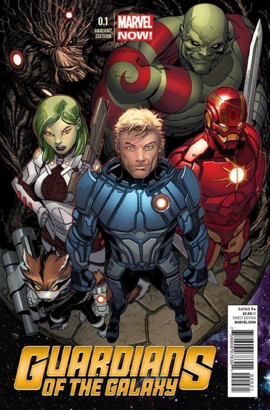 Guardiões da Galáxia_Marvel Comics #PipocaComBacon @pipoca_combacon www.facebook.com/pipocacombacon2012
