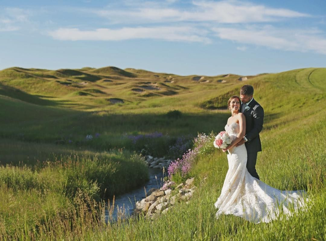 Congratulations Haley & Nick on your second anniversary