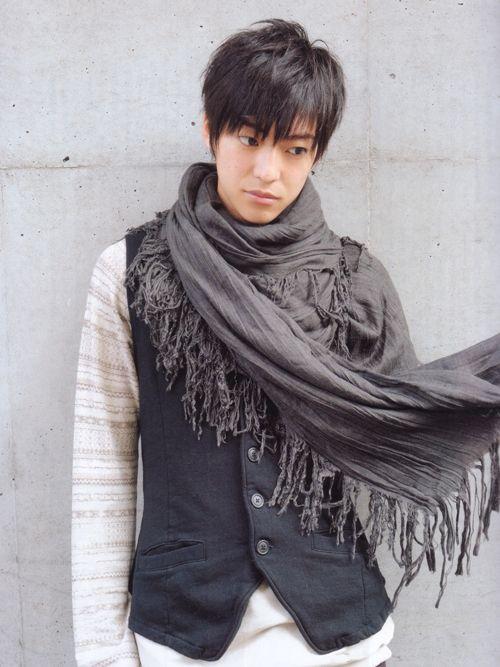 Daito Shunsuke (kyouya in oran high school host club)