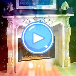 Photos timber Fireplace Surround Suggestions Concrete fireplaces can turn a regular room into something extraordinary But careful planning and dExcellent Photos timber Fi...