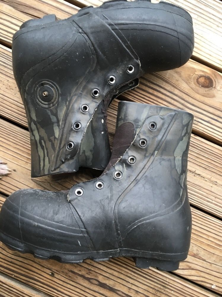 d119ffa5c Extreme Cold Weather Military Boots Size 11R | #Uniforms Military ...