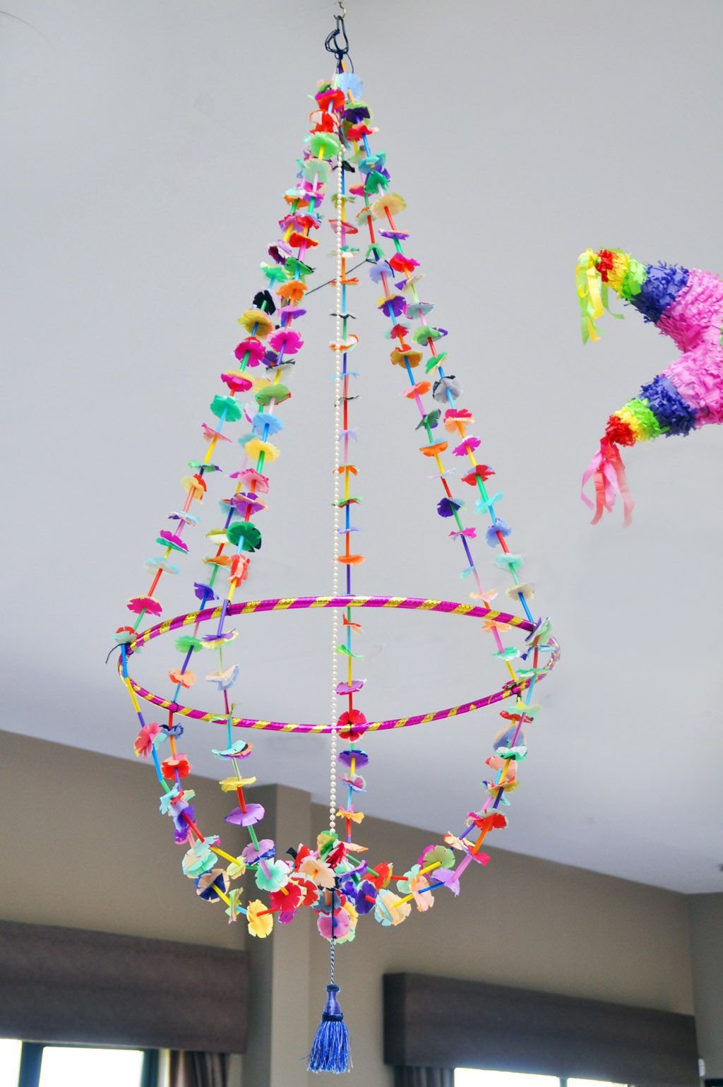 Pajaki | Pajaki | Pinterest | Kids art activities, Hanging ... for Paper Chandelier Craft  59dqh
