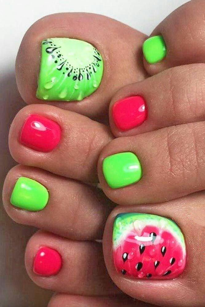 Soooooo cool!!! Want to try | Uñas geniales | Pinterest | Diseños de ...