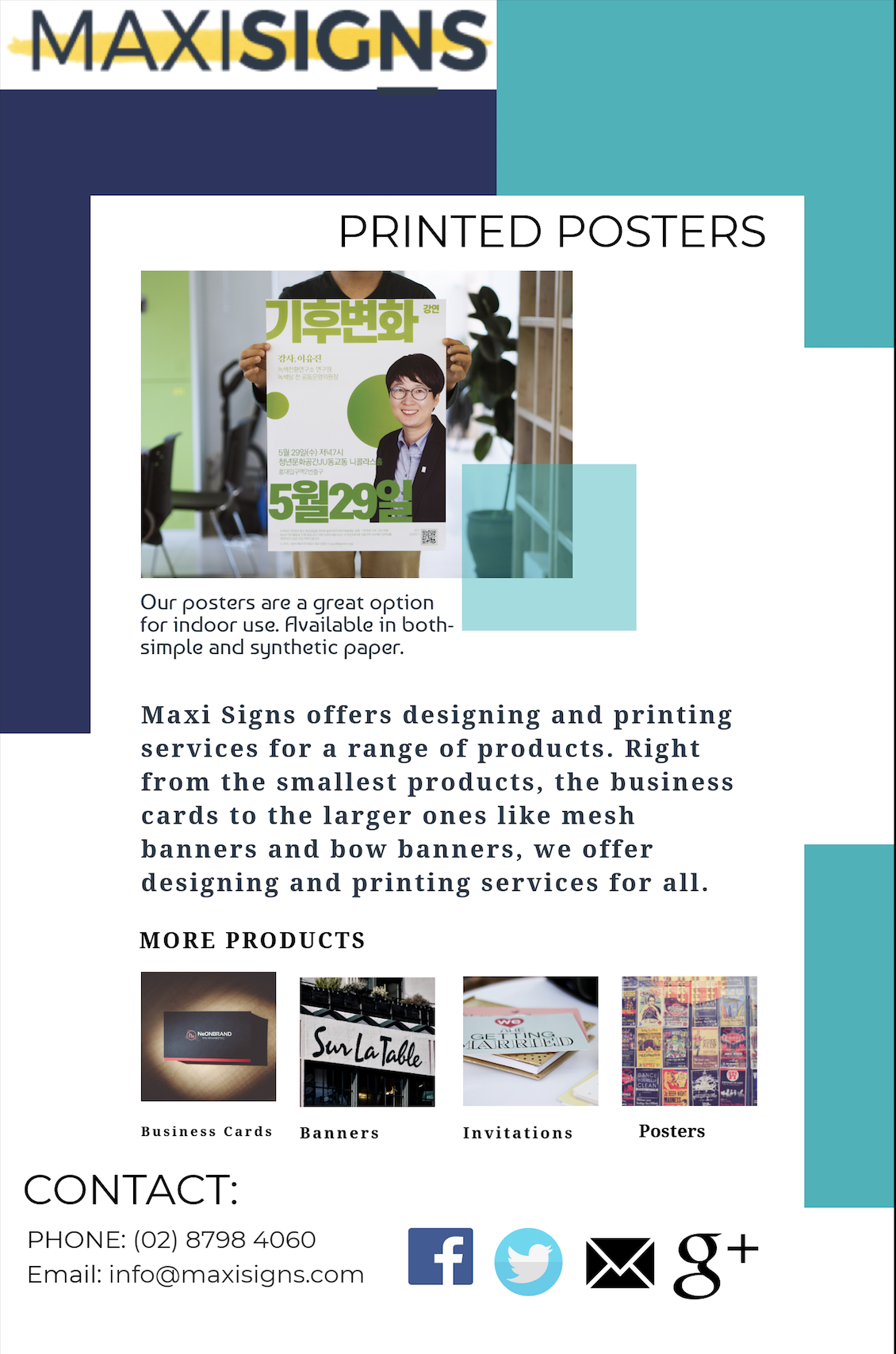 Printed Posters Online Printing Services Printing Services Outdoor Vinyl Banners