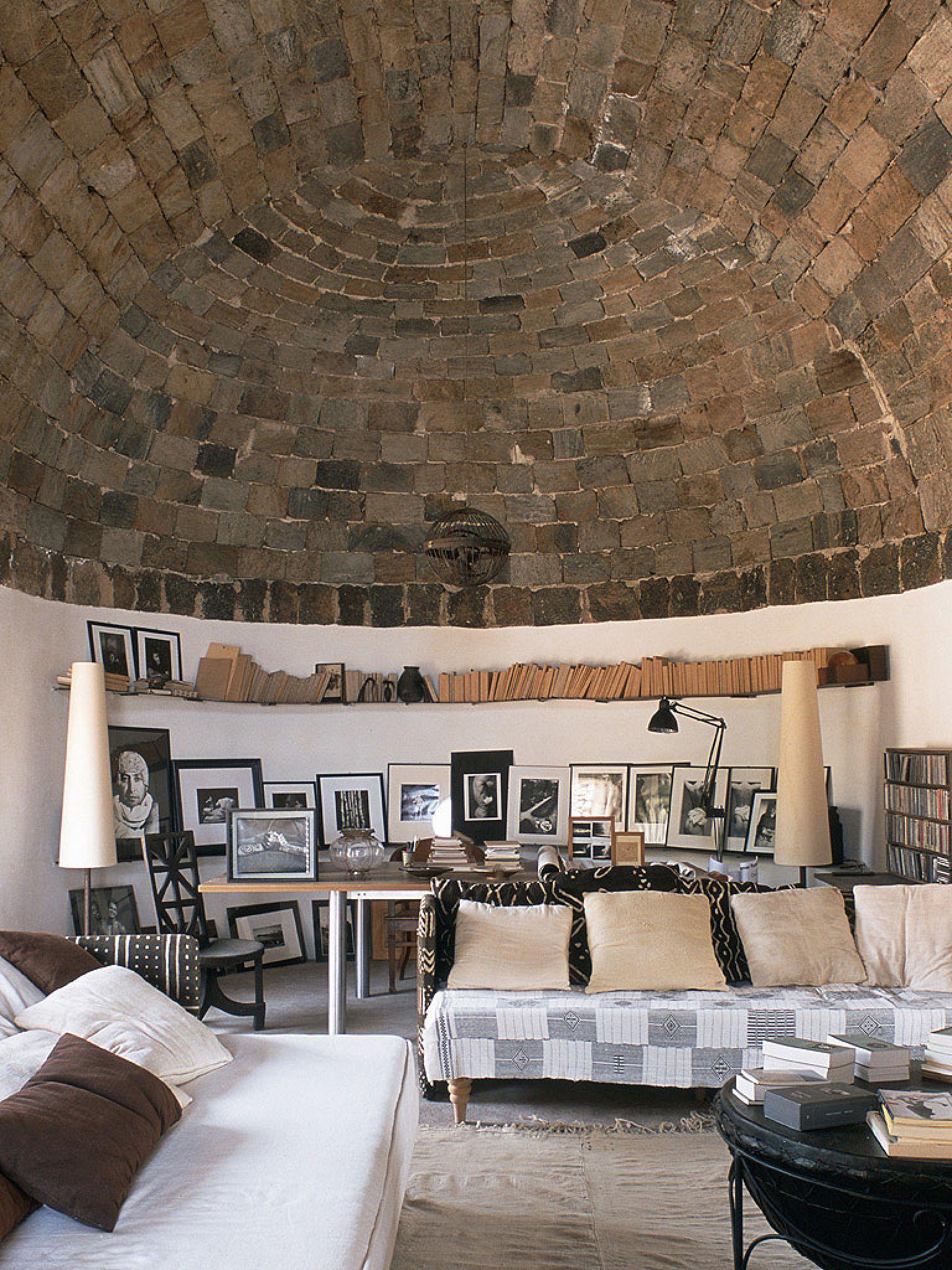 Industrial Pantelleria Italy Interior designhome decor